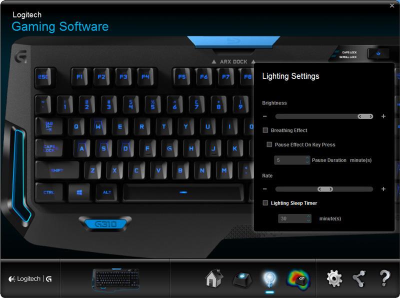 Logitech G310 Atlas Dawn keyboard: Your entry-level ticket