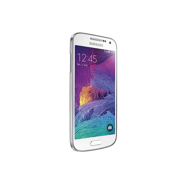 The Samsung Galaxy S4 Mini Plus.