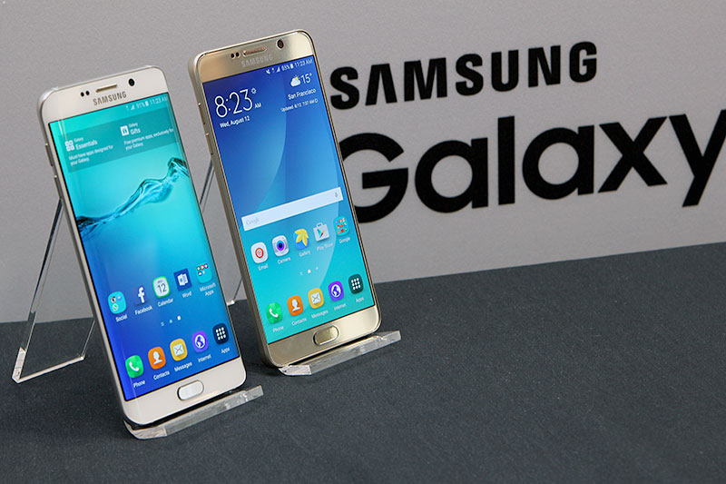 Ekstra Hands-on with the Samsung Galaxy S6 Edge+ - HardwareZone.com.sg VR-52