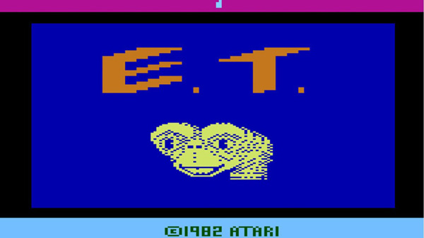Yep. No joke. Once considered the worst game of all time, one of the E.T. cartridges unearthed at the Alamagordo landfill was sold for US$1,353.