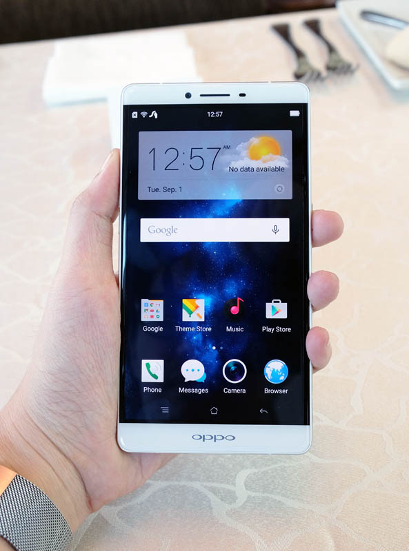6-inch Oppo R7 Plus launching this Saturday
