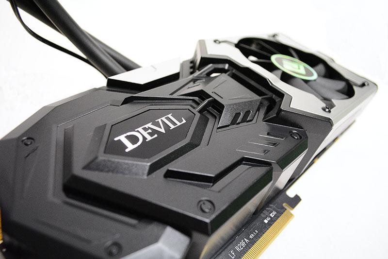 PowerColor Devil Radeon R9 390X reviewed: A devil in name