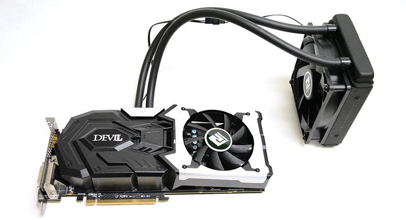 PowerColor Devil Radeon R9 390X - HardwareZone com sg