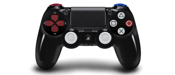 If you don't want the console and just want the controller, you can get it standalone.