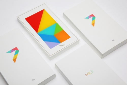 Will Xiaomi unveil new products beside MIUI 7? <br> Image source: MIUI forum