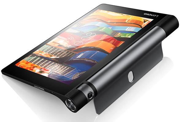 Lenovo announces three new Android Yoga tablets at IFA 2015