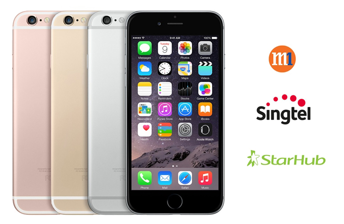 iphone 6s best price apple iphone 6s and 6s plus telco price plans comparison 2218