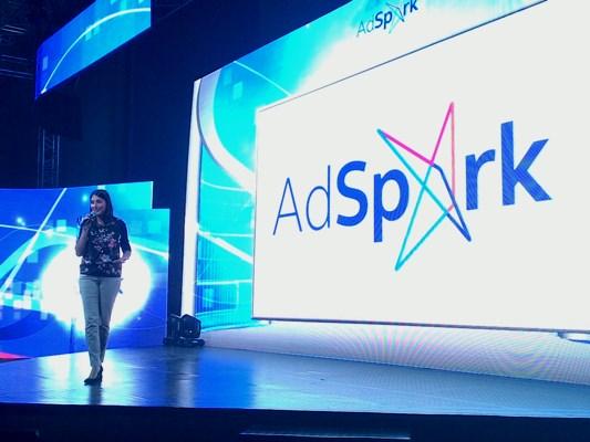 AdSpark Director Bela Gupta D'Souza
