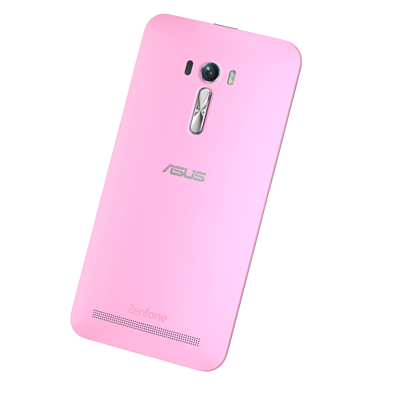 ASUS Dual 13 Megapixel ZenFone Selfie Launches This