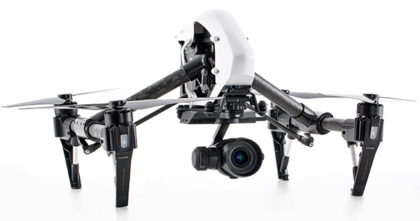 Get the ZenMuse with a DJI Inspire 1 direct from the DJI website.
