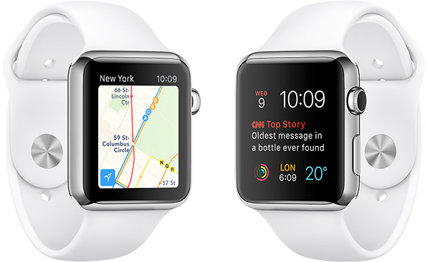 how to get messenger to work on apple watch