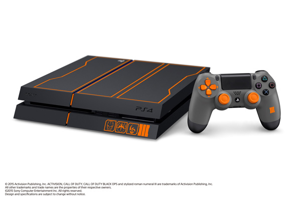 New Call of Duty Limited Edition PS4 unveiled - HardwareZone com sg