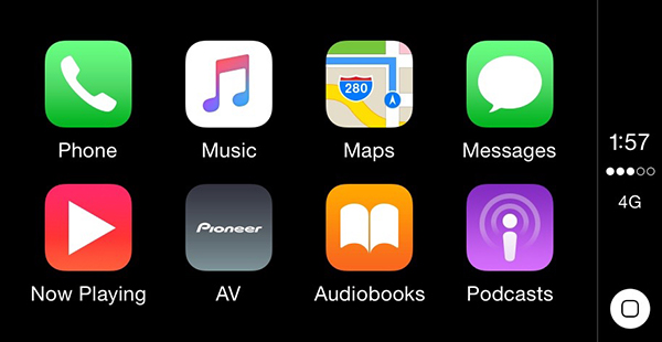 After 100 Days With Apple Carplay Here S 4 Things You Need To Know