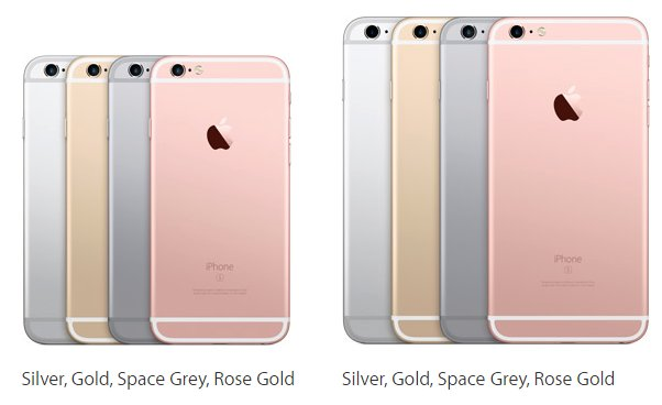 Apple IPhone 6S And Plus Local Pricing Revealed Pre Order