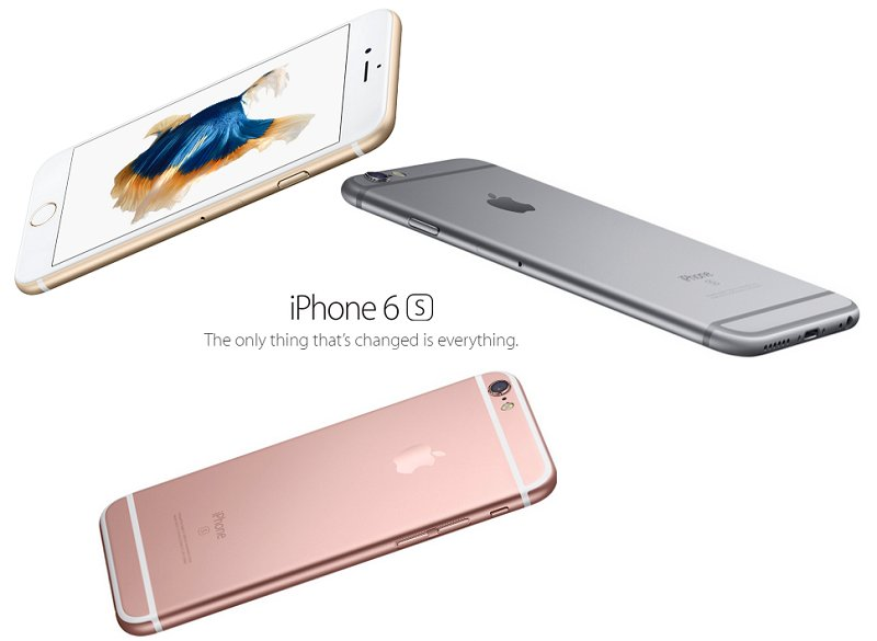 51d1c9cc12 Apple iPhone 6S and 6S Plus local pricing revealed! Pre-order begins from  12 September