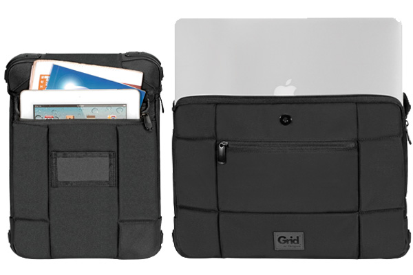 The Slipcases have smaller profiles but don't compromise on protection.