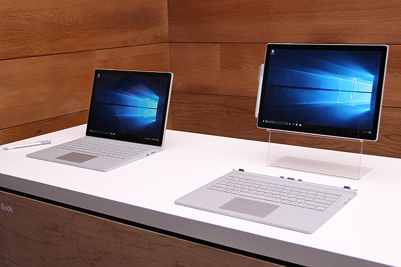 This Is Probably Why The Surface Pro 4 And Surface Book