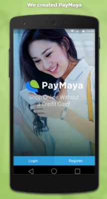 PayMaya: the fastest way for gamers to purchase games and in