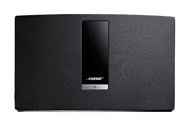 The SoundTouch 20 III retains its familiar design.