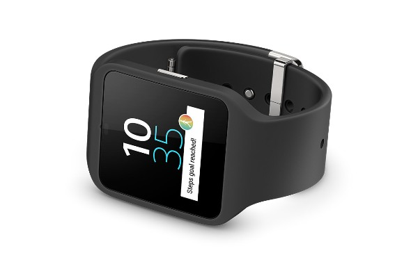 Sony Mobile announces the SmartBand 2 and SmartWatch 3