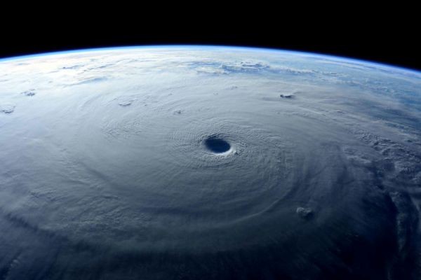 And this is NOT an image of Hurricane Patricia, but Typhoon Maysak, or Chedeng as it is known in the Philippines. <br> Image source: NASA.