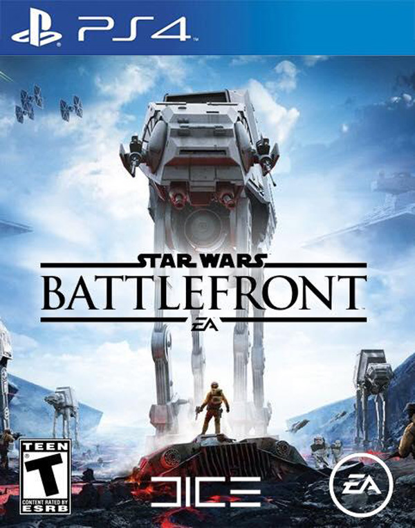 The normal edition won't come with the extra DLC. The Battle of Jakku DLC is only for pre-orders.