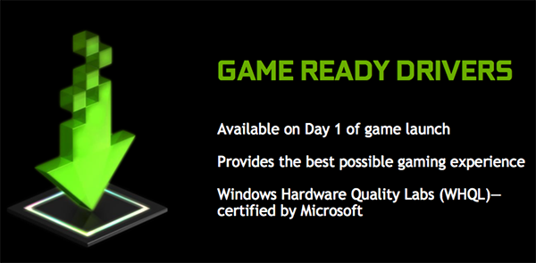 This will change the way you receive driver updates for your GeForce graphics card.