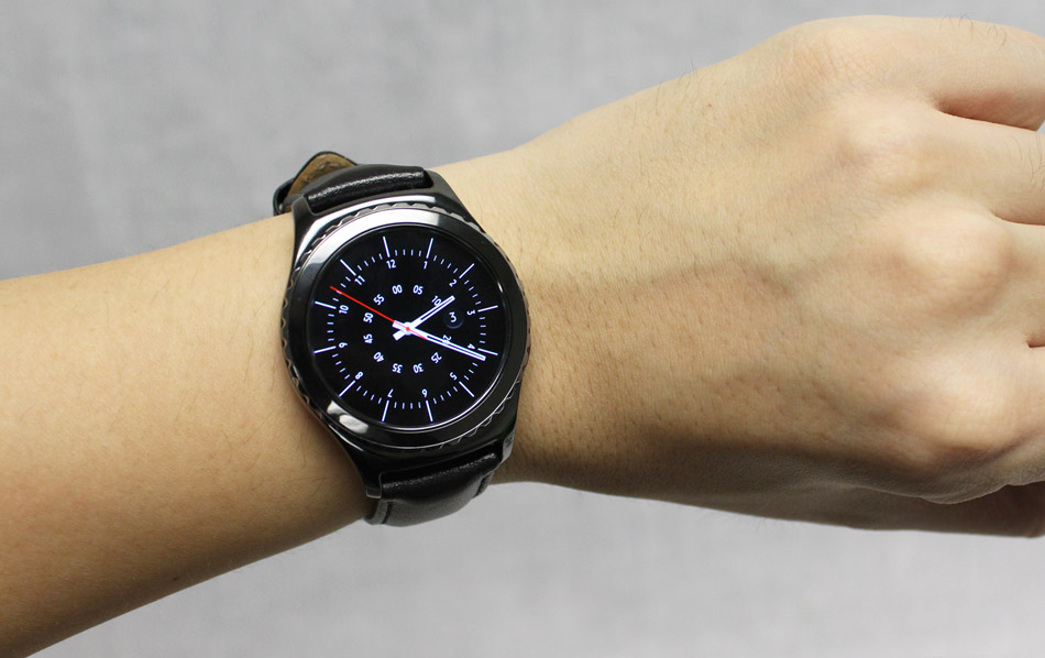 Samsung Gear S2 and S2 Classic Review: This is how you ...