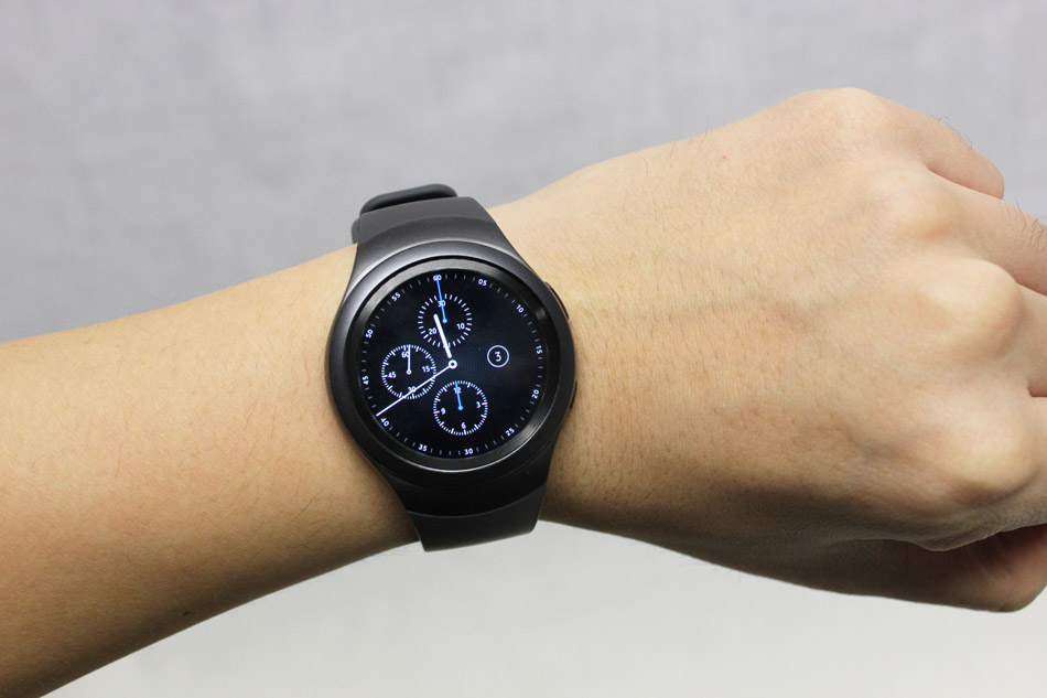 Samsung Gear S2 and S2 Classic Review: This is how you make a ...