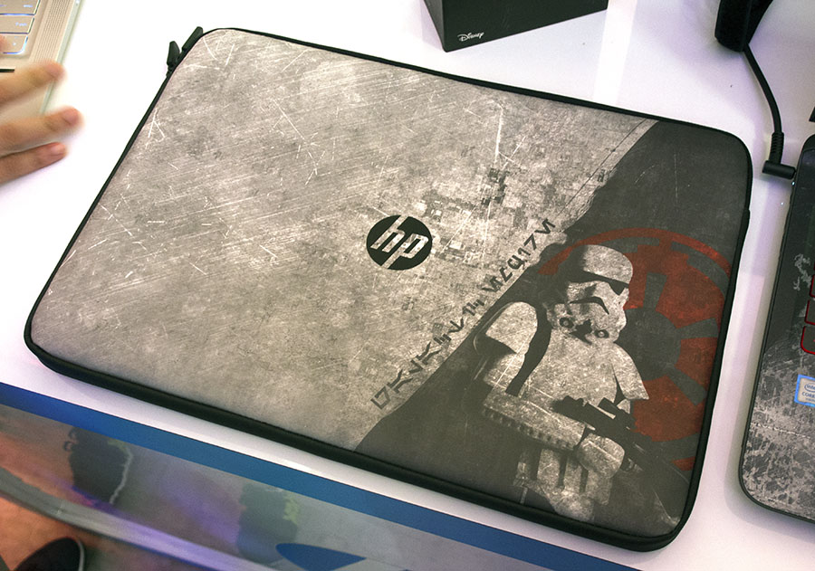 Star Wars Fans This Is The Notebook You Are Looking For Hardwarezone Com Sg