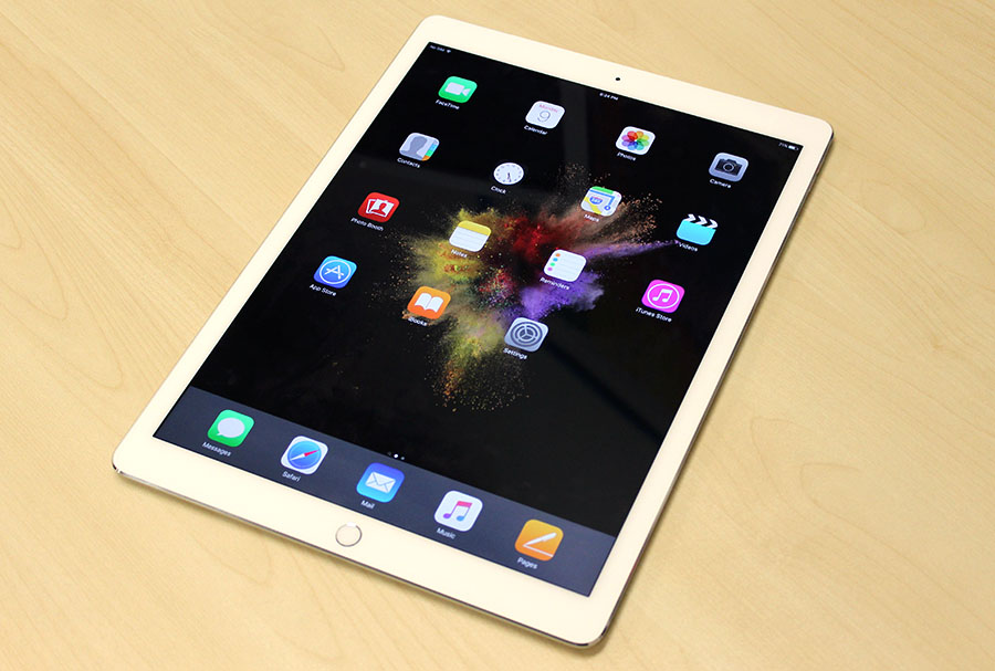 The iPad Pro is here, can it revive Apple's tablet fortunes?