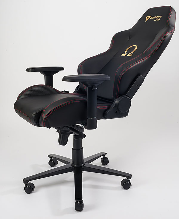 Look out dxracer secretlab has two new chairs including for Design lab stuhl