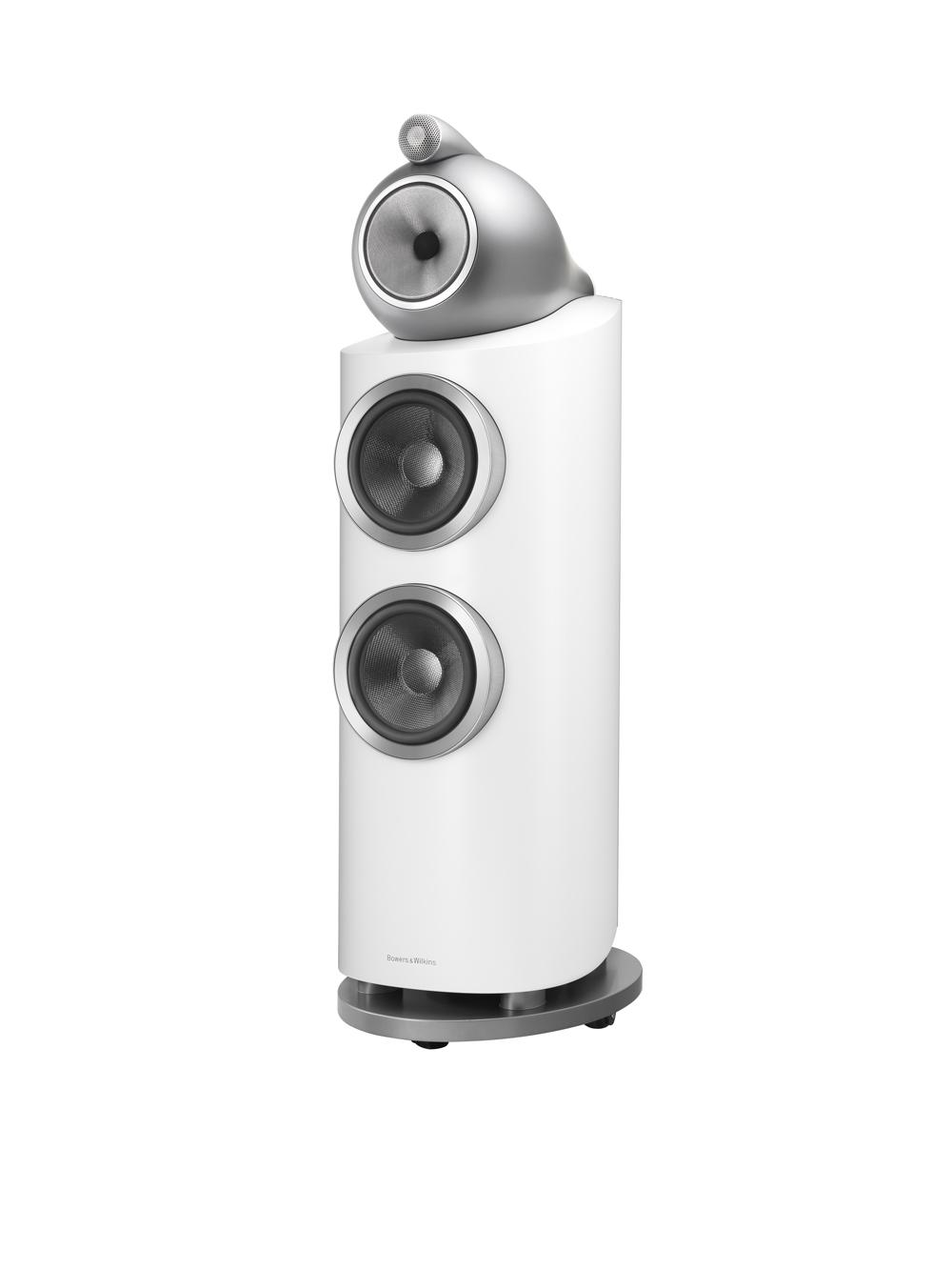 Same speaker, different color.
