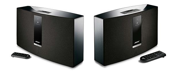 SoundTouch 30 III and SoundTouch 20 III