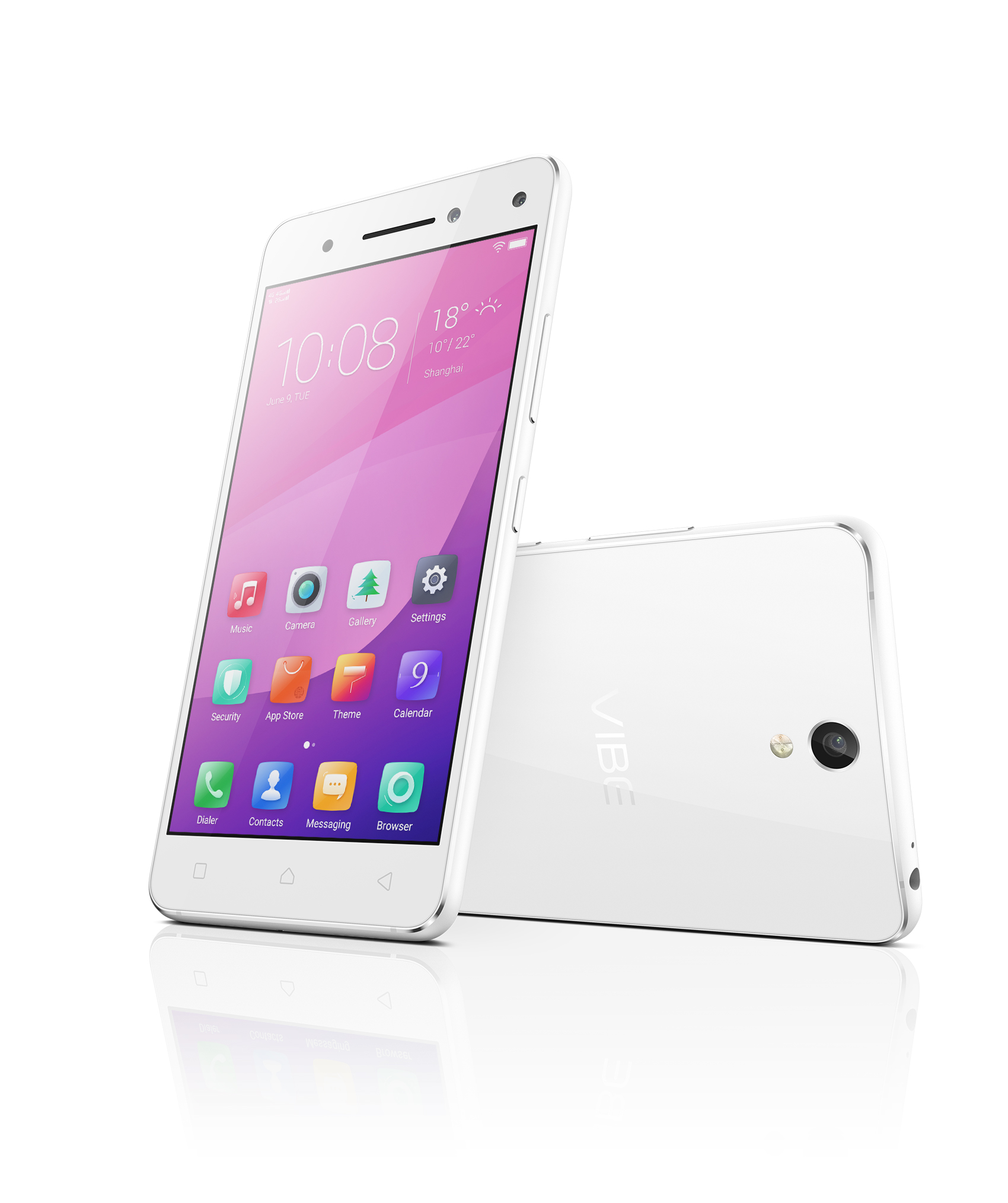 Lenovo brings the VIBE S1 and P1 to Singapore - HardwareZone