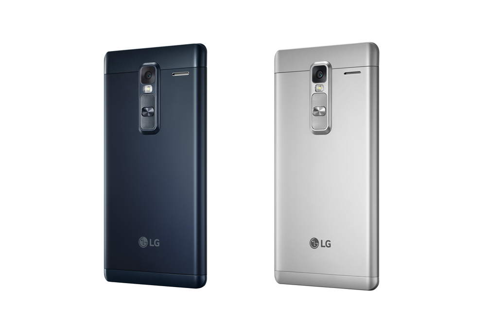 LG's metal-clad midrange smartphone comes to Singapore ...