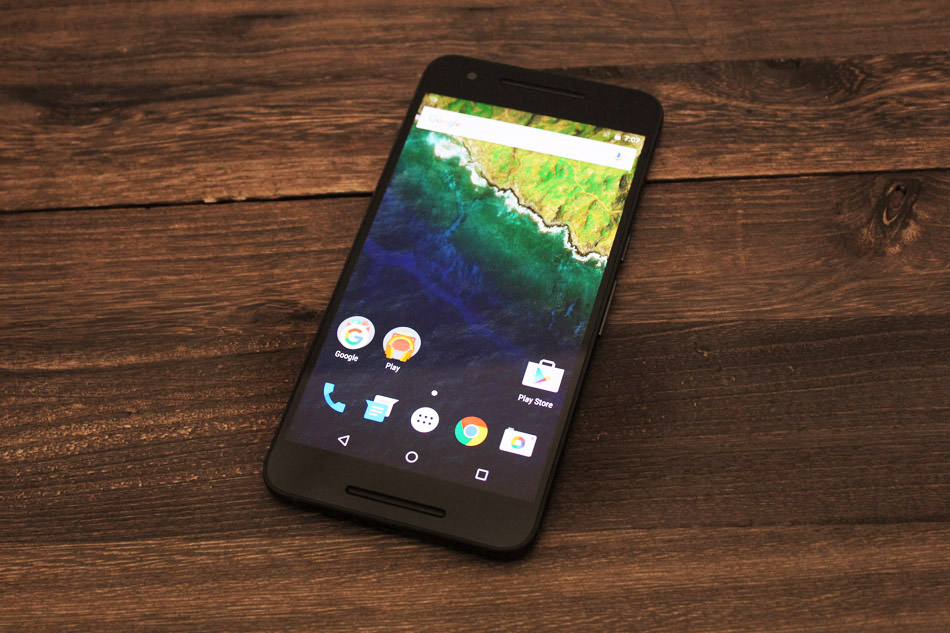 Meet the Nexus 6P, the first Nexus phone to have the hardware to match the beauty that is stock Android.