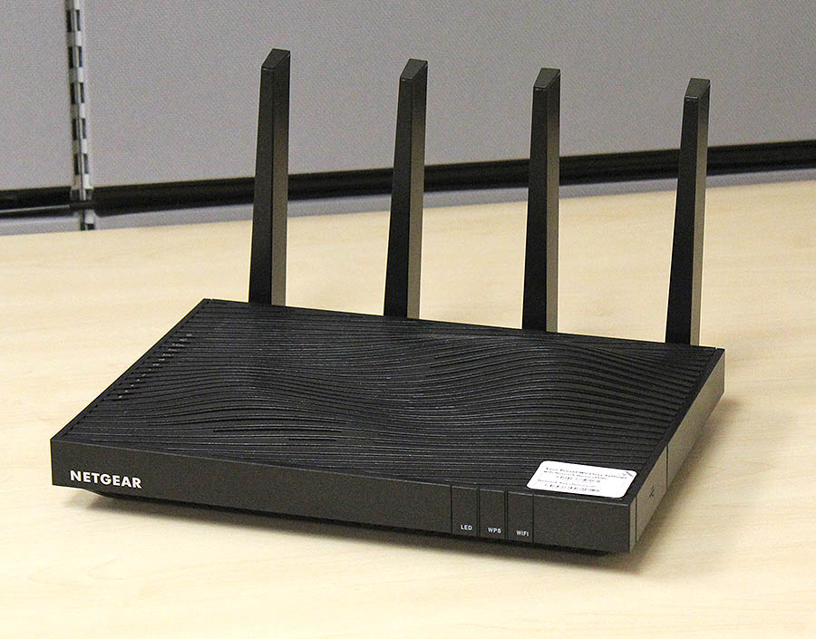 Performance & conclusion : Monster AC5300 wireless routers face-off