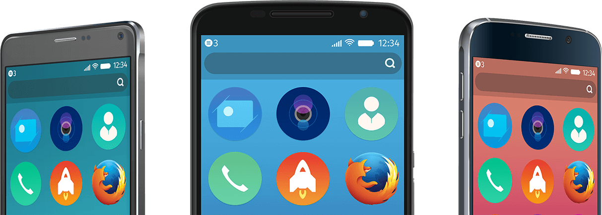 Mozilla Firefox OS is now available as an app for your