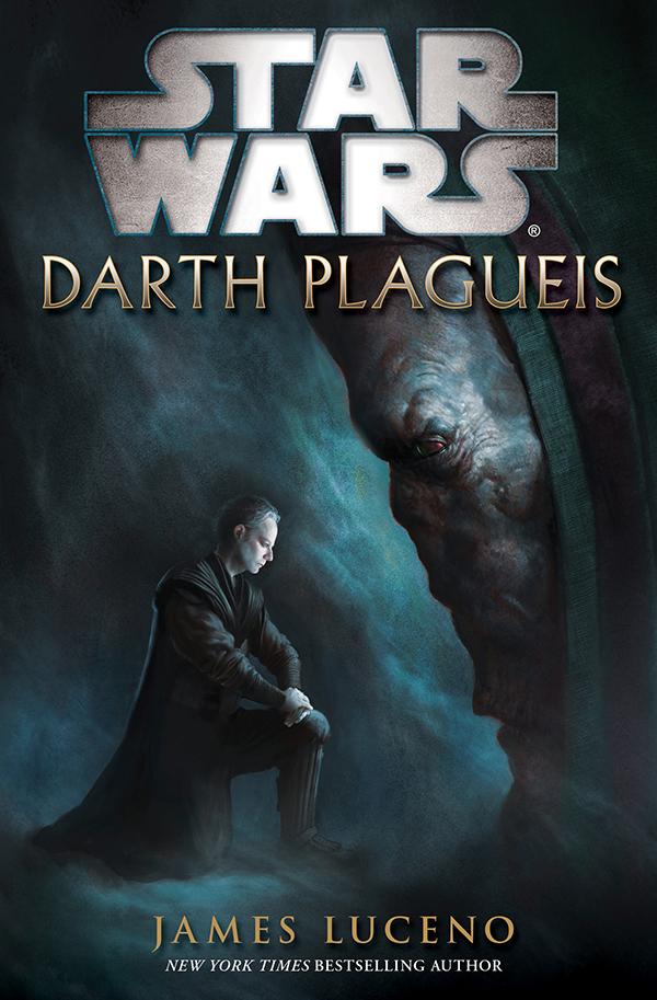 Darth Plagueis was wise, cold, calculating and manipulative, so how could he have fallen?