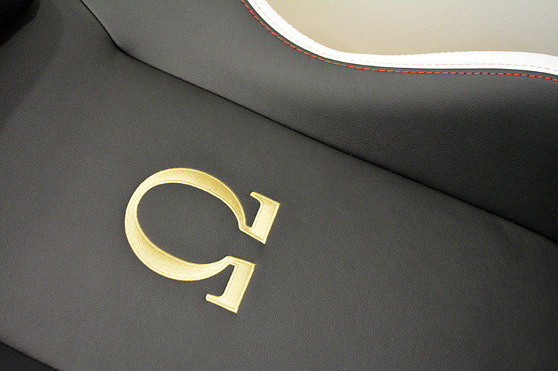 The Secretlab Omega is one fine specimen of a chair.