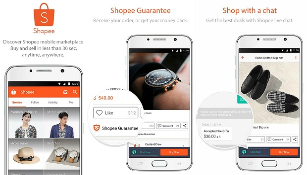 Secure and fuss free online shopping? Now you can with