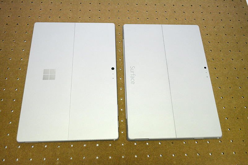 microsoft surface pro 4 review slaying notebooks since 2015. Black Bedroom Furniture Sets. Home Design Ideas