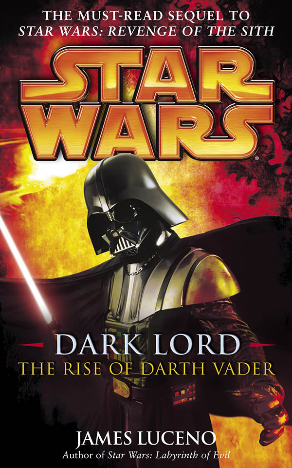 Dark Lord: The Rise of Darth Vader shows that everyone was a noob once.