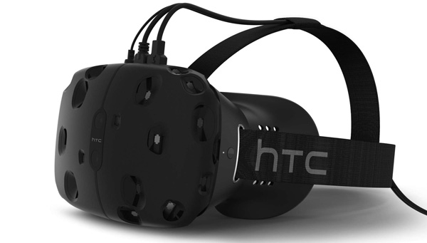 Out of all the upcoming headsets, we think the HTC Vive will be one of the more expensive ones.