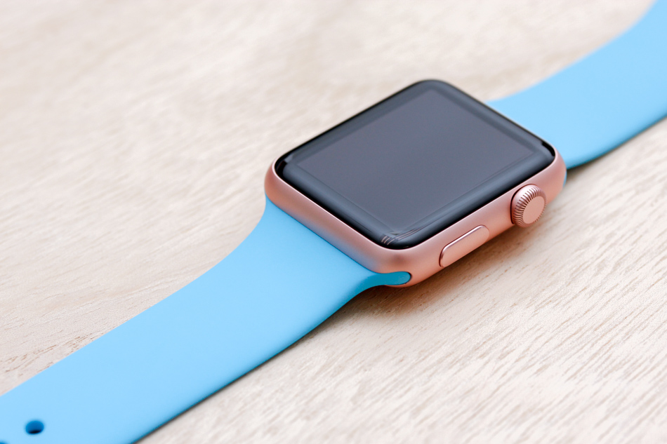 Apple Watch Sport Rose Gold Case With 14 Bands This Is What 42 Apple Watch Sport Case And Band Combinations Look Like Hardwarezone Com Sg