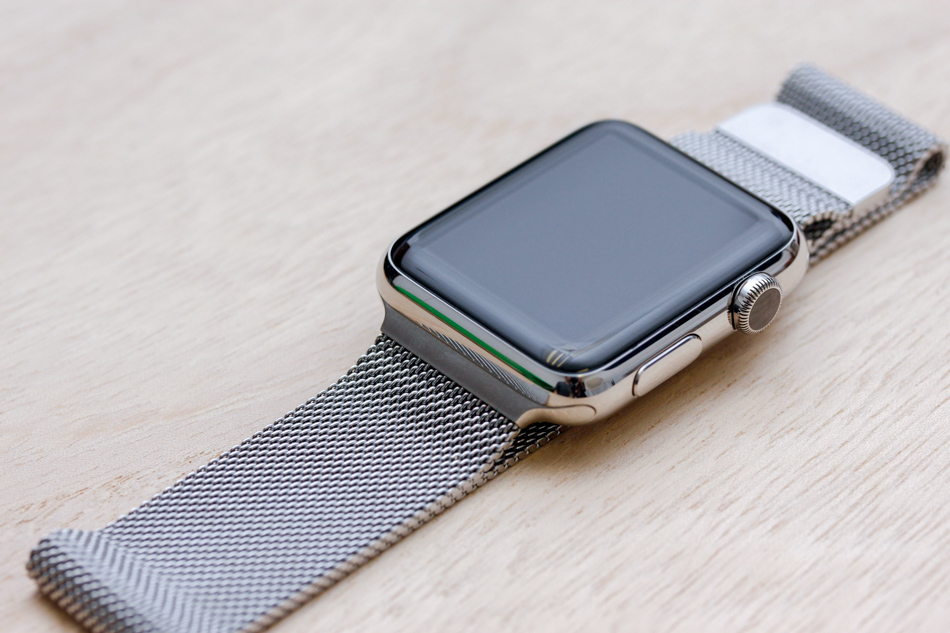 What The Apple Watch Looks Like With 27 Band Combinations