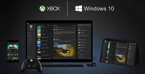 Streaming from the Xbox One to the HoloLens? That sounds mighty appealing to us!
