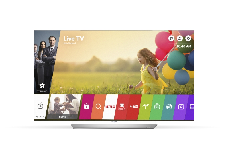 WebOS 3.0 promises even better features for LG smart TV users.