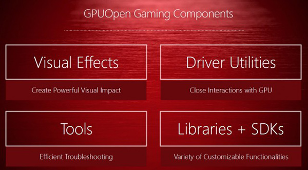 AMD GPUOpen MIT license